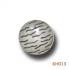 African print in zilver. KH013