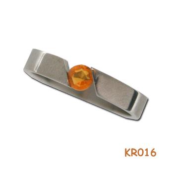 titanium ring KR016