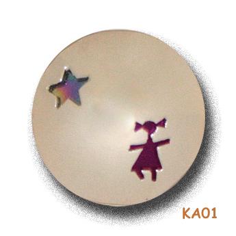 Herinneringshanger KA01