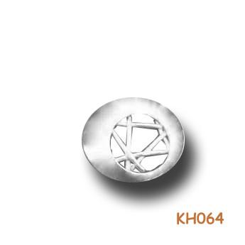 Zilveren hanger KH064-Z