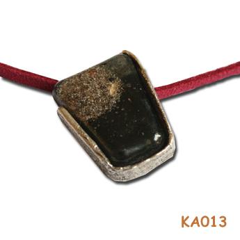 """Rouwsieraad """"verbroken band"""" KA013"""