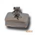 """Zilveren doosje """"Olifant"""" KD532"""