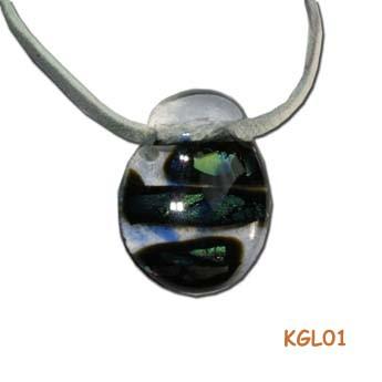Glas hanger KGL01