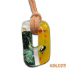 Glas Hanger KGL025